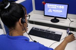 Ouvidoria de Salvador registra mais de 5 milhões de atendimentos