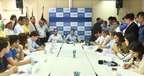 Prefeitura autoriza 159 obras escolhidas pelos próprios moradores